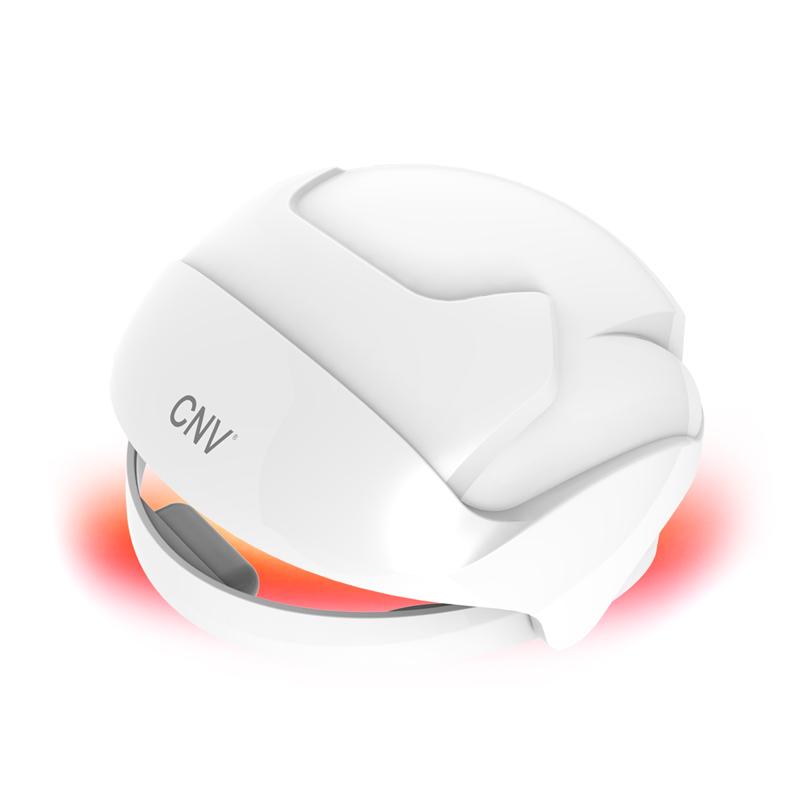 CNV Hair Regrowth Helmet Laser Device Standard G1 White