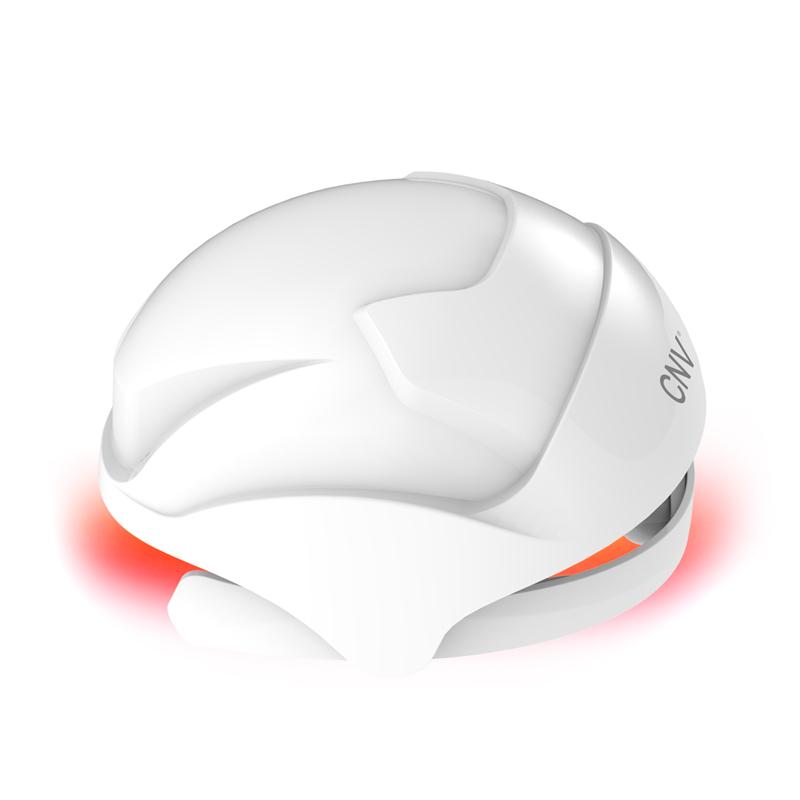 CNV Laser Hair Regrowth Helmet Device Standard G1 White