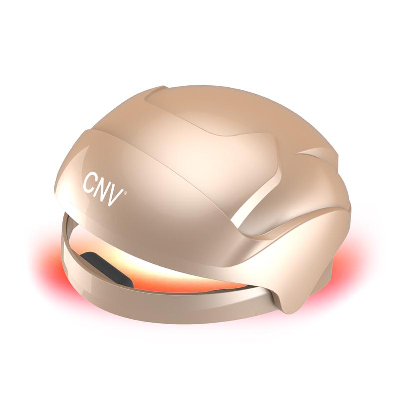 CNV Hair Regrowth Helmet Laser Device Pro G2 Gold